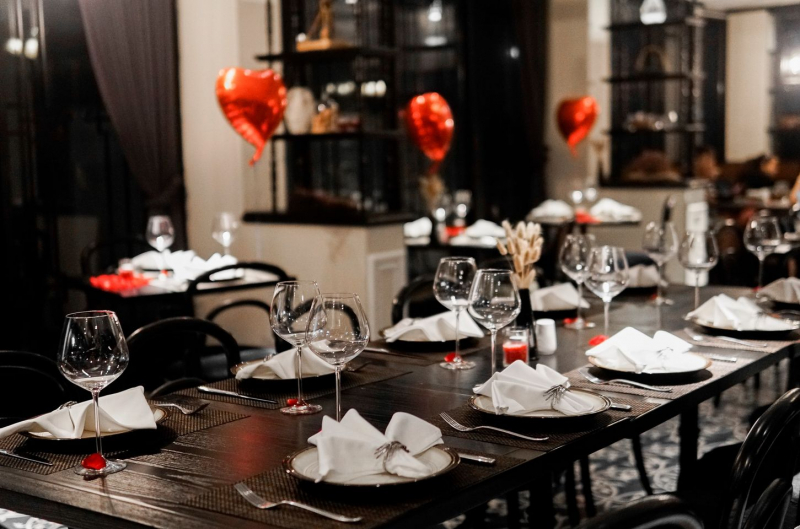 Solasta Restaurant