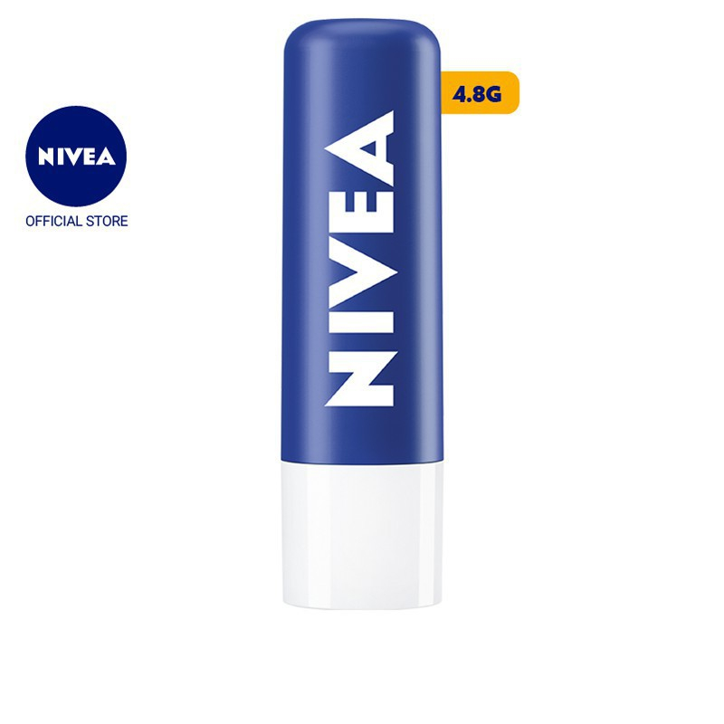 Son dưỡng ẩm chuyên sâu Nivea Original Care