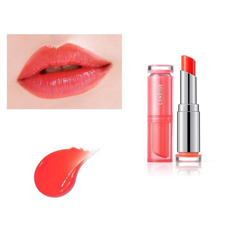 Son dưỡng môi ánh màu nhẹ giàu độ ẩm Laneige Stained Glow Lip Balm