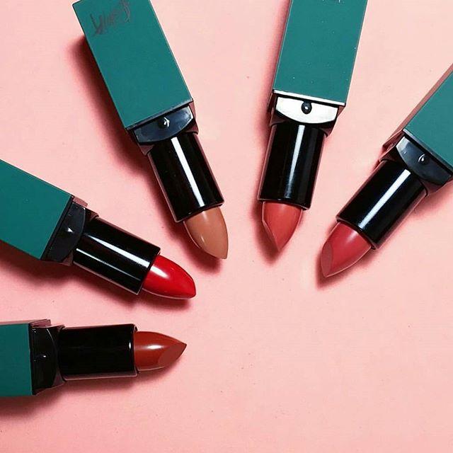 Son lì Bbia Last Lipstick Version 2