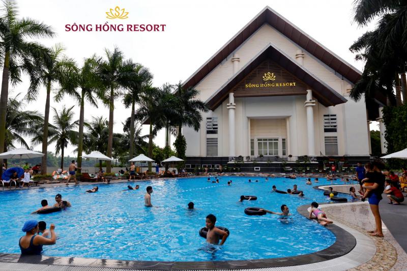 Top 10 Homestay và resort đẹp nhất tại tỉnh Vĩnh Phúc
