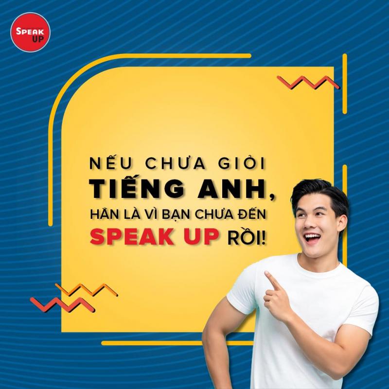 Speak-up