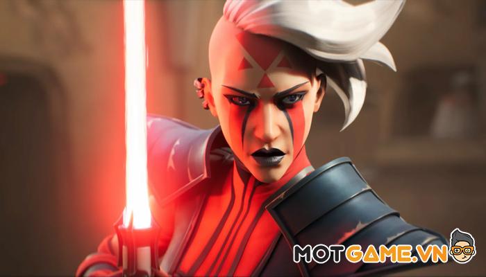 Star Wars: Hunters tựa game đấu trường đề tài Stars War do Zynga Game phát hành!