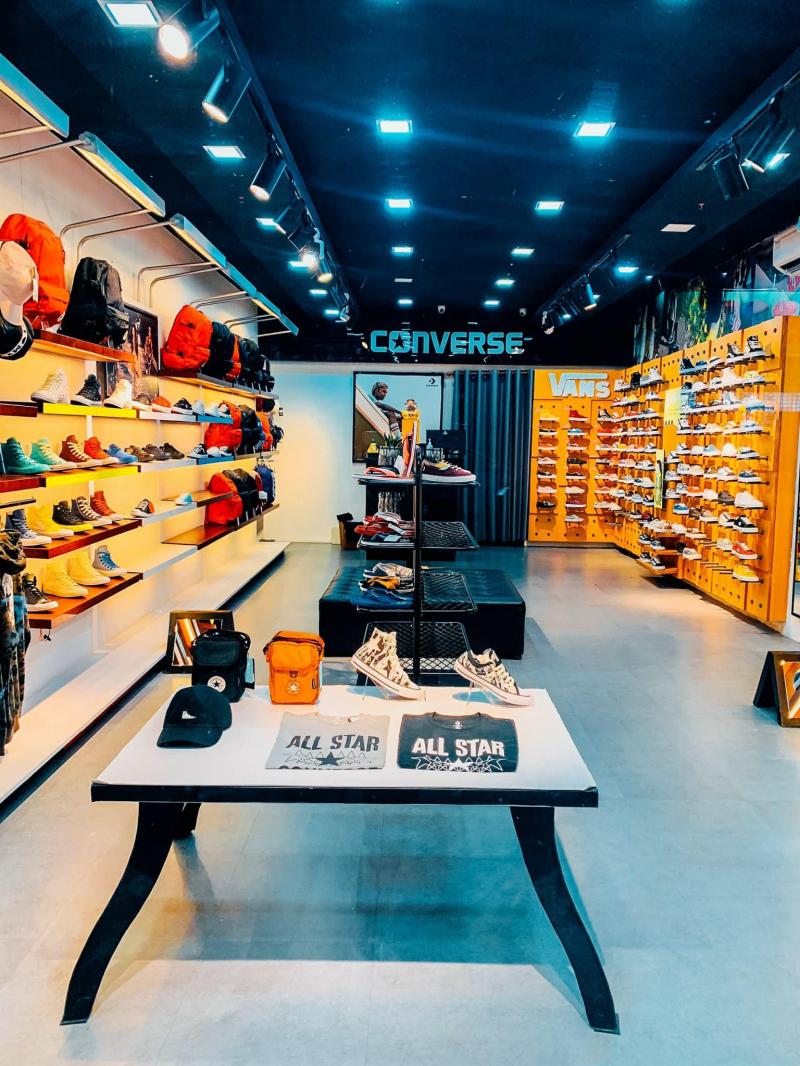 Store Cons Biên Hòa