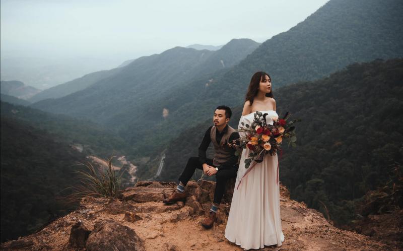 Top 10 Studio chụp ảnh cưới đẹp nhất Long Thành, Đồng Nai