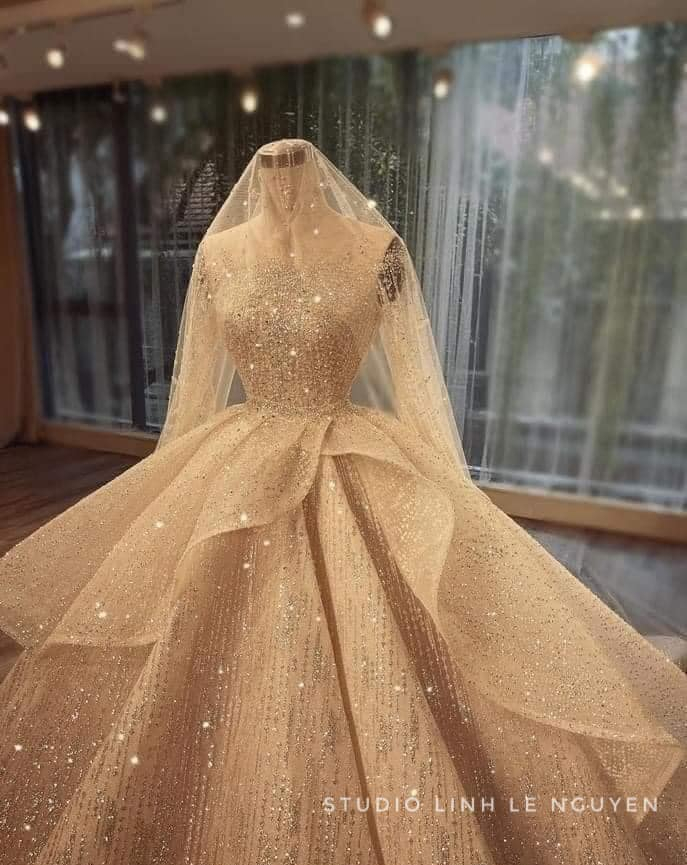 Top 5 Địa chỉ cho thuê váy cưới đẹp nhất Huế