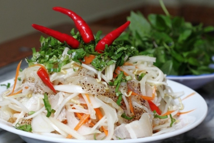 Top 10 Món ăn chế biến từ Su hào ngon, hấp dẫn nhất