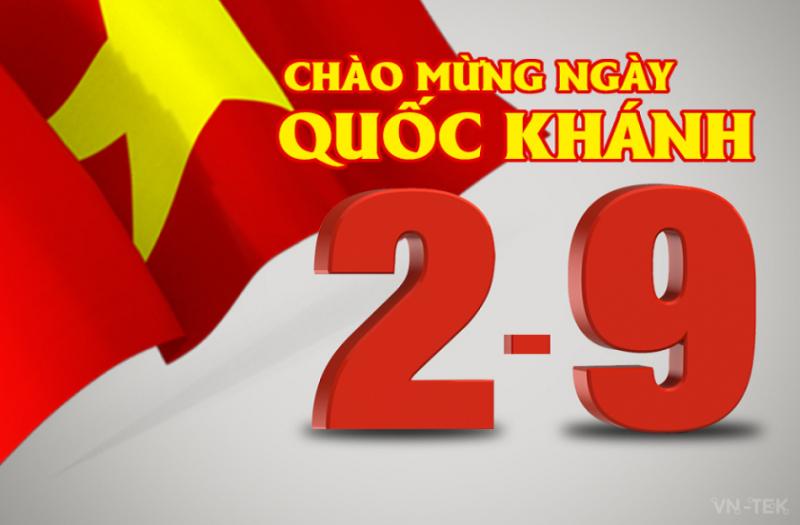 Top 9 Sự kiện nổi bật nhất trong tháng 9 dương lịch của Việt Nam