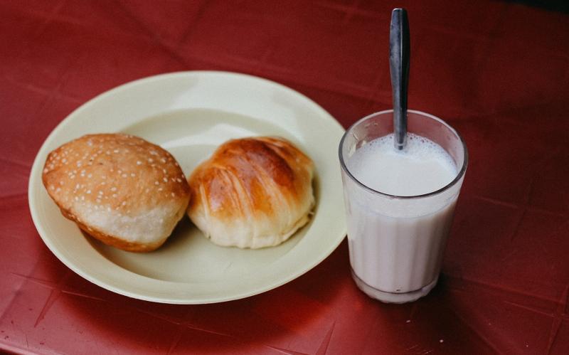 Bữa sáng phổ biến của người Đà Nẵng