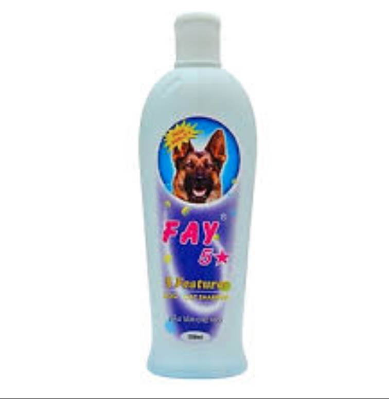 Sữa tắm Fay 5 Sao