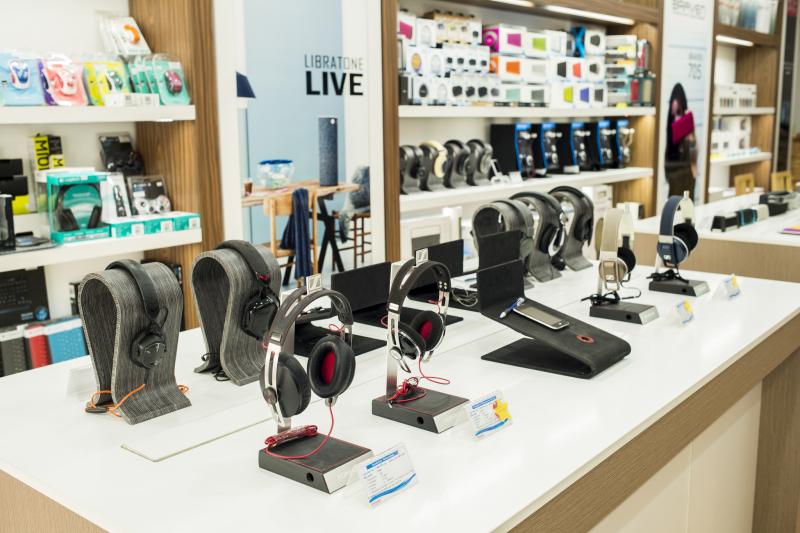 Top 8 Cửa hàng bán headphone, tai nghe uy tín nhất tại Hà Nội
