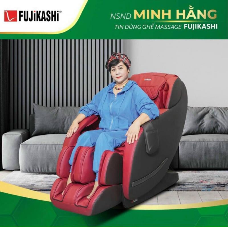 Top 5 Địa chỉ bán ghế massage tốt nhất tỉnh Lâm Đồng