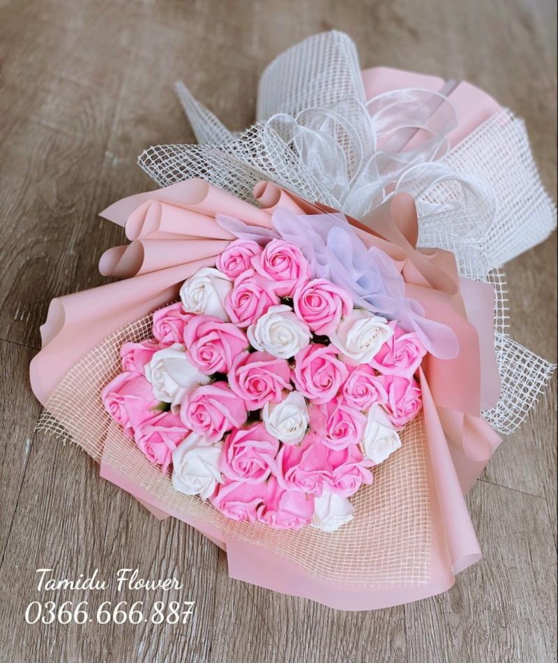 Tamidu Flower Decor