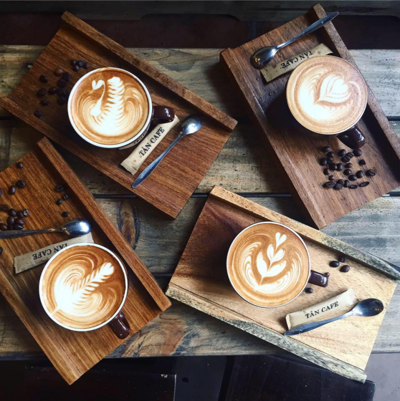 Tân coffee