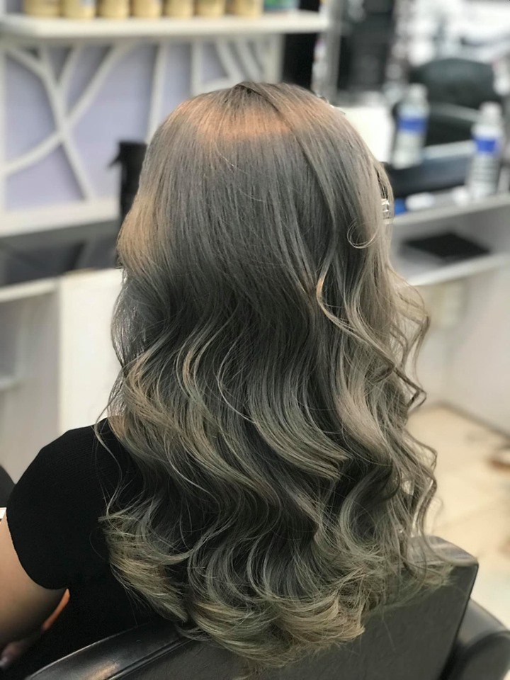 Top 9 Salon làm tóc đẹp và chất lượng nhất Trảng Bom, Đồng Nai