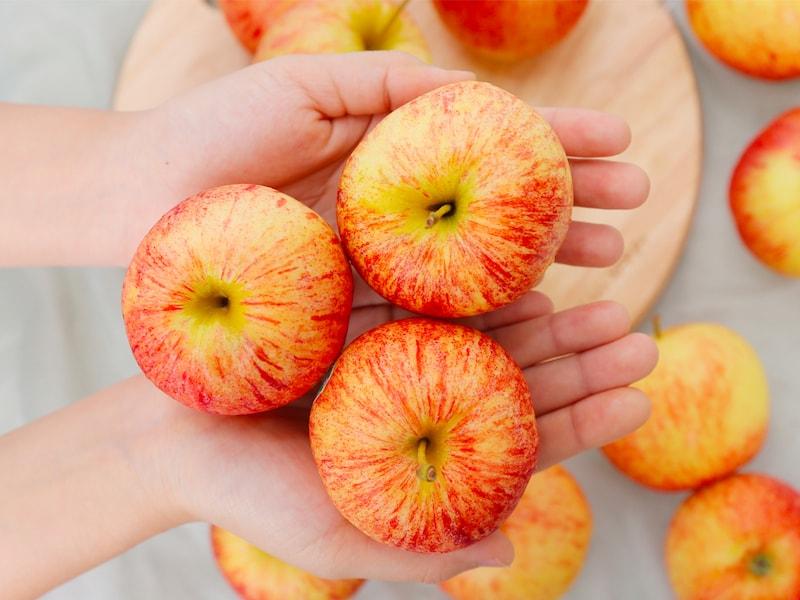 Top 10 Loại rau quả giúp thân hình thon thả
