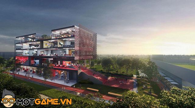 Team Flash hợp tác với XCL Education mở dự án esports cho sinh viên tại Singapore