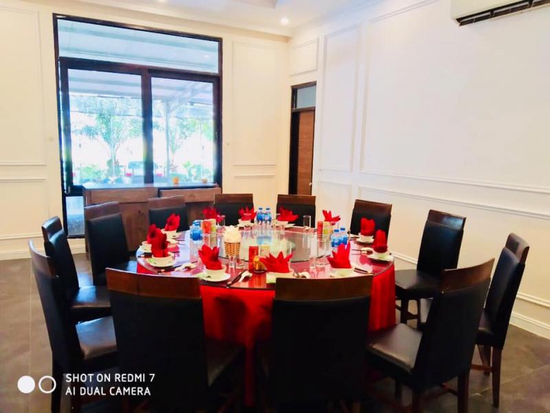 Thái Việt Palace Restaurant