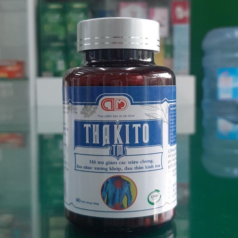 Thakito