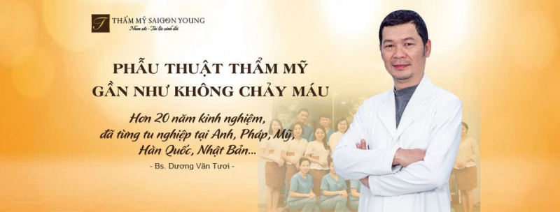 Thẩm mỹ Saigon Young