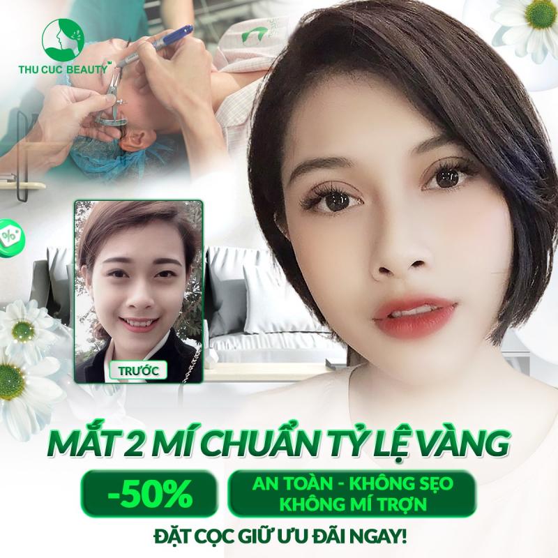 Top 10 Thẩm mỹ viện nổi tiếng nhất Hà Nội hiện nay