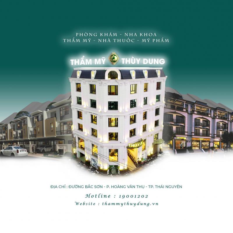 Top 8 Thẩm mỹ viện uy tín và chất lượng nhất tỉnh Thái Nguyên