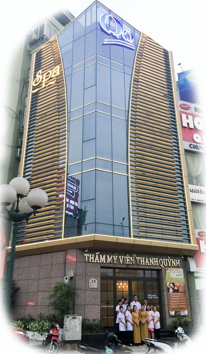 TMV Thanh Quỳnh