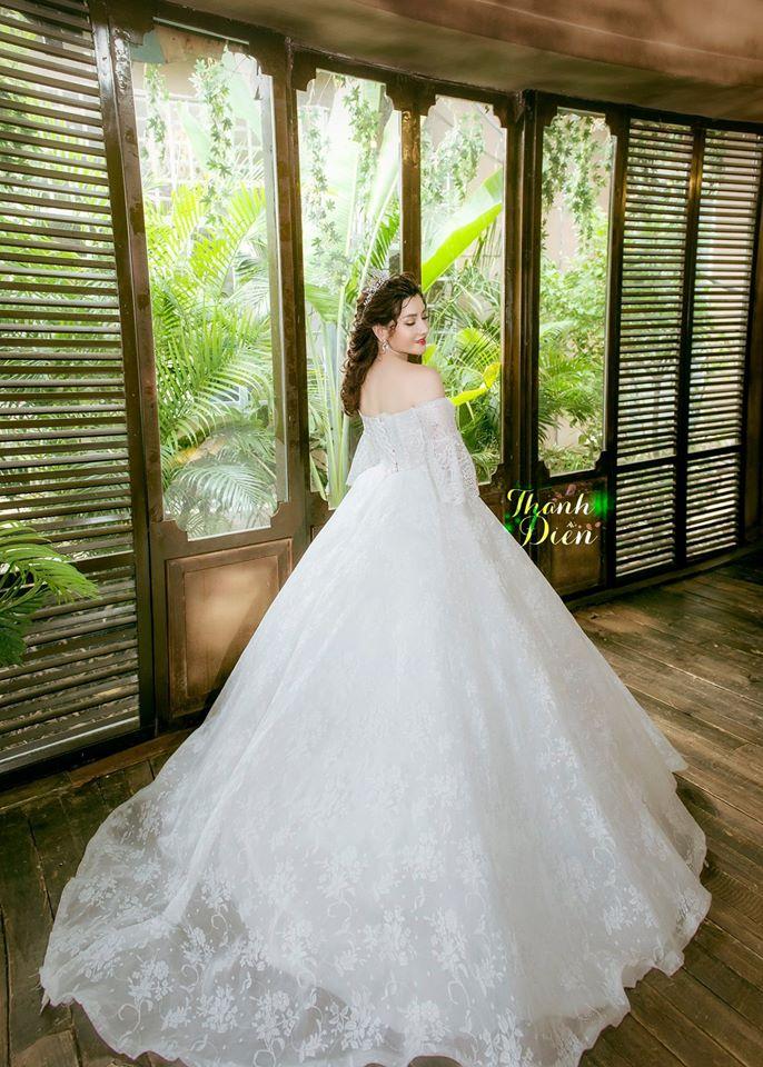 Váy tại Thanh Điền Studio