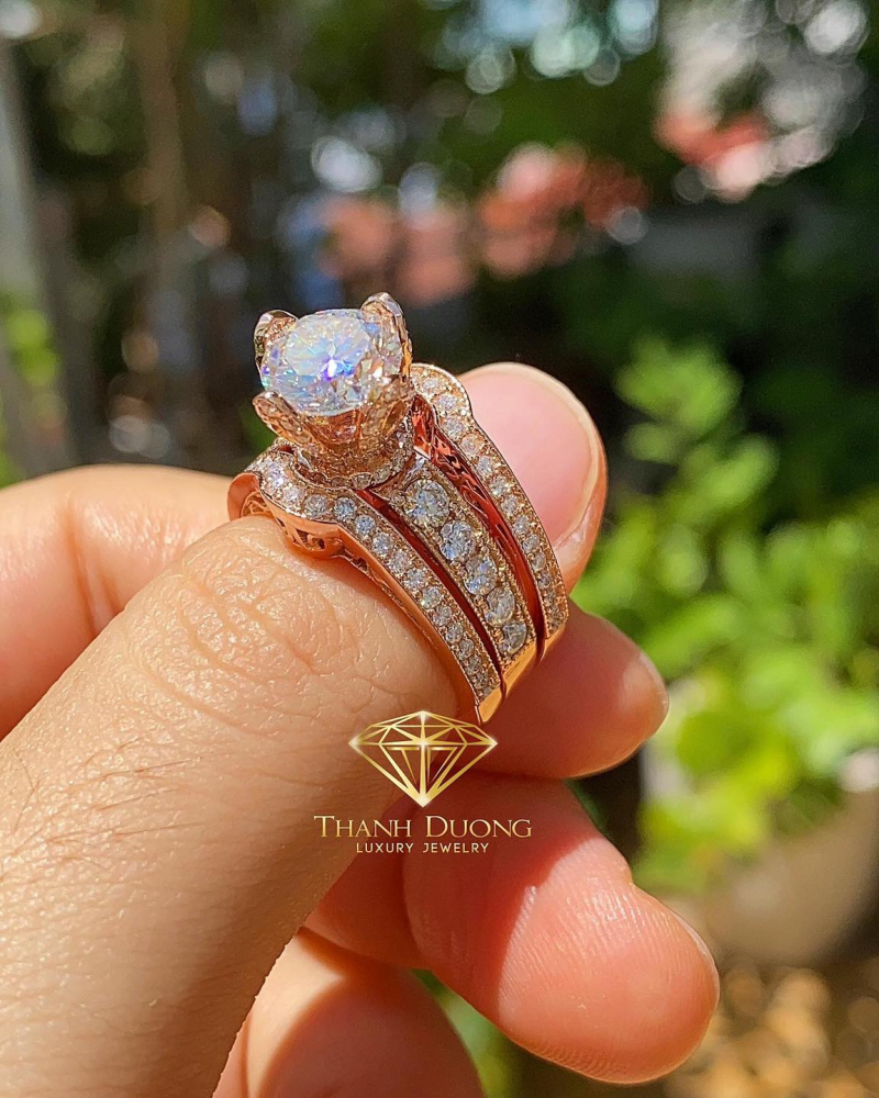 Thanh Duong Luxury Jewelry