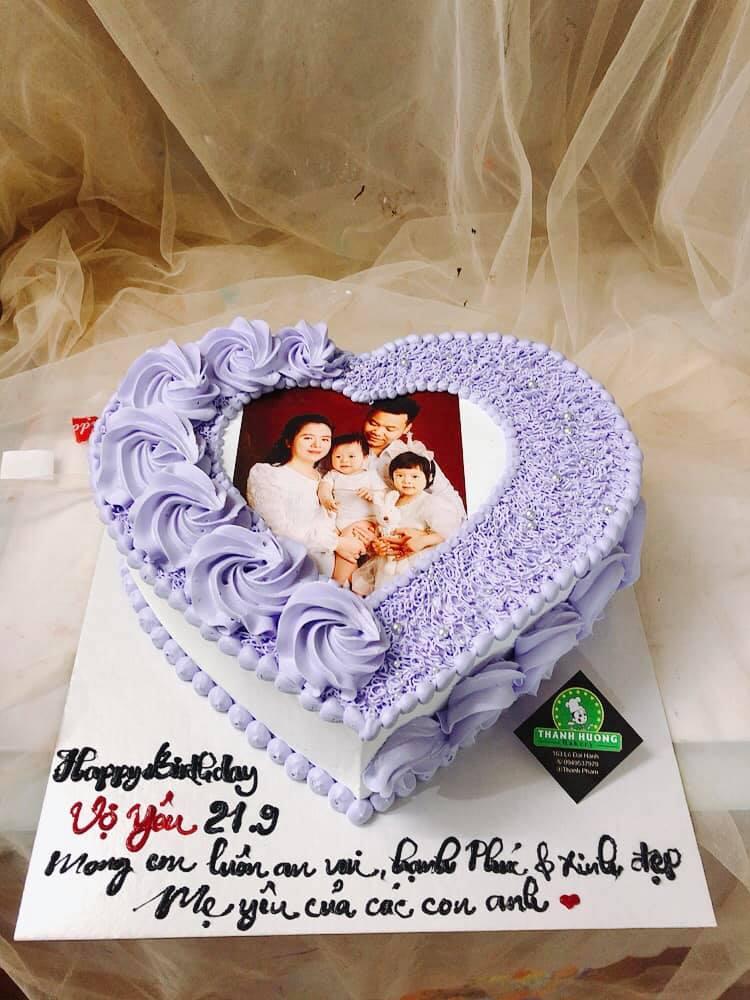 Thanh Hương Bakery