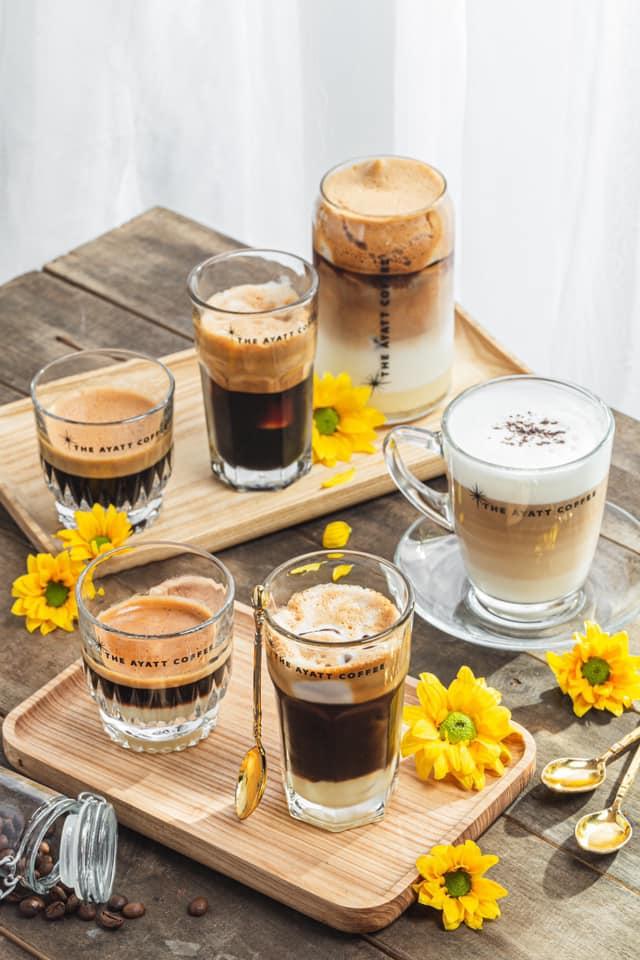 Top 10 Quán cà phê đẹp và chất lượng nhất TP. Đồng Hới, Quảng Bình