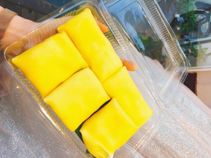 Thế Giới Bánh Kem Ngọc Trinh - Sóc Trăng