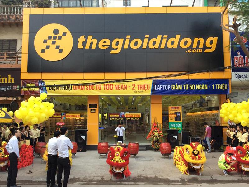 Top 10 Địa chỉ bán điện thoại uy tín nhất tỉnh Quảng Ngãi