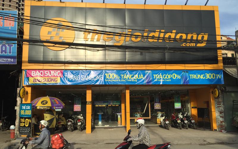 Top 5 Shop phụ kiện điện thoại giá rẻ và uy tín nhất tại Mê Linh, Hà Nội