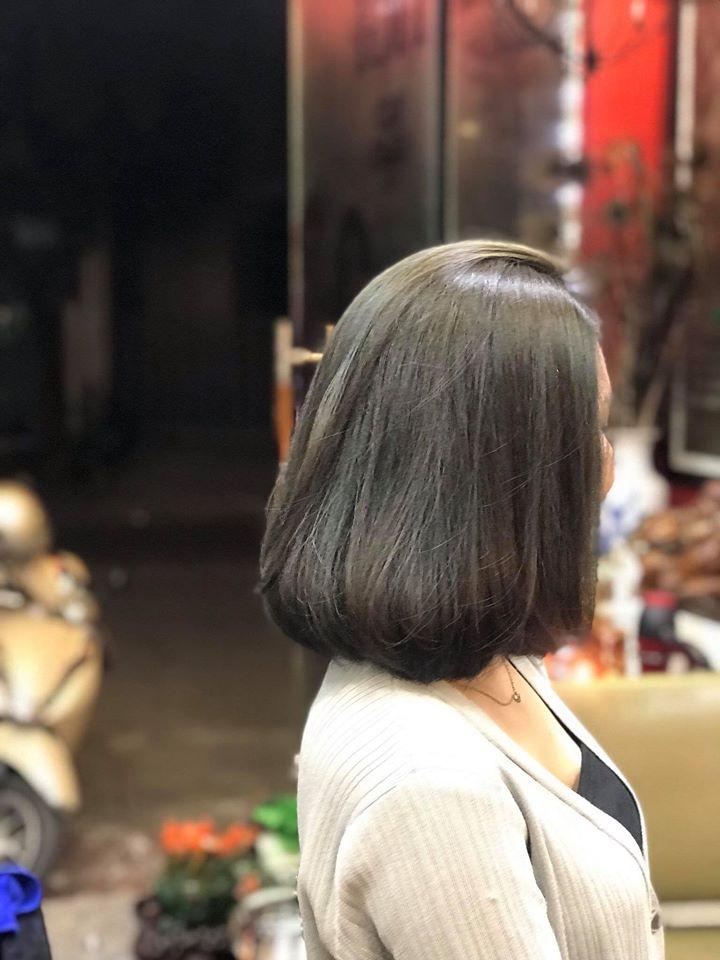 Thế giới tóc Hải Milano