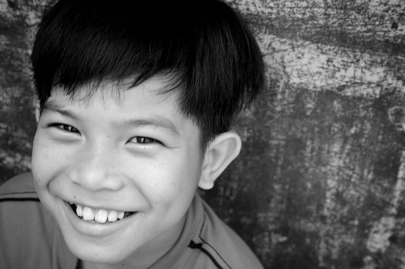 The Green Bamboo Project - Mái Ấm Tre Xanh nơi chăm sóc và che chở cho một số thanh niên dễ bị tổn thương