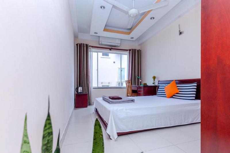 The Home Nguyen Thi Minh Khai