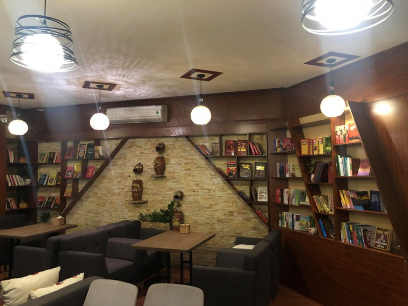The King Coffee and Restaurant
