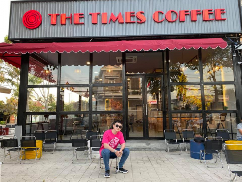 The Times Coffee