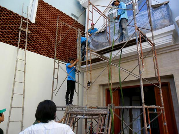 Top 10 Dịch vụ sửa nhà uy tín nhất TP. Đà Nẵng