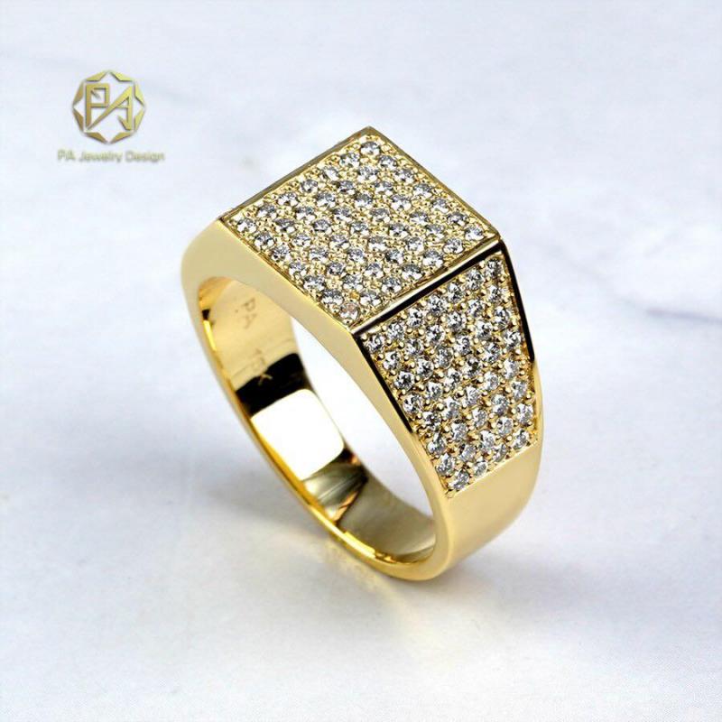 Thiết Kế Trang Sức PA - PA Jewelry Design