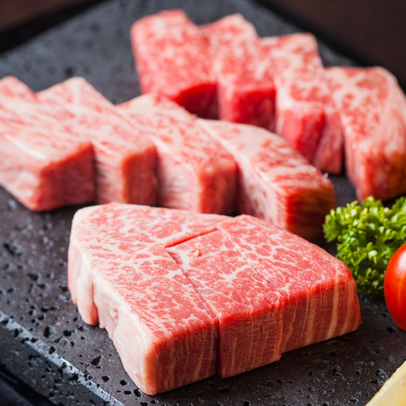 Thịt bò Kobe -  Nhật Bản