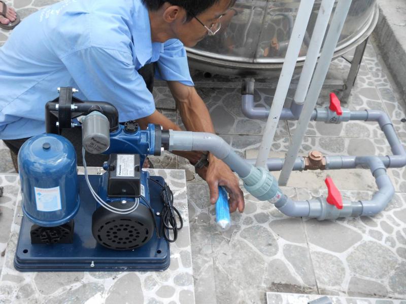 Top 3 Dịch vụ sửa máy bơm tại nhà uy tín nhất Sóc Trăng