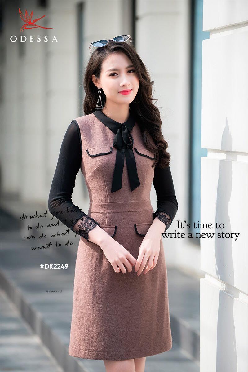Top 5 Shop bán váy đầm đẹp nhất tỉnh Thái Nguyên
