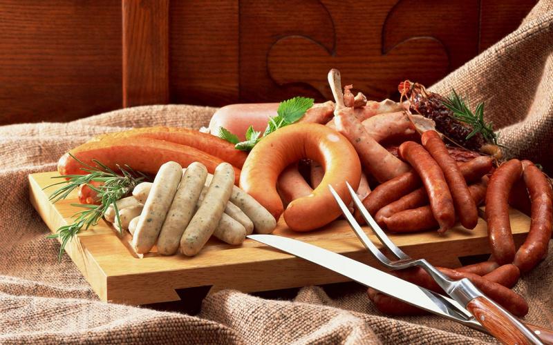 Thực phẩm đóng gói hay chế biến sẵn
