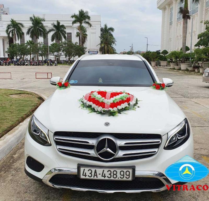 Top 10 Địa chỉ cung cấp xe cưới đẹp, uy tín nhất Đà Nẵng