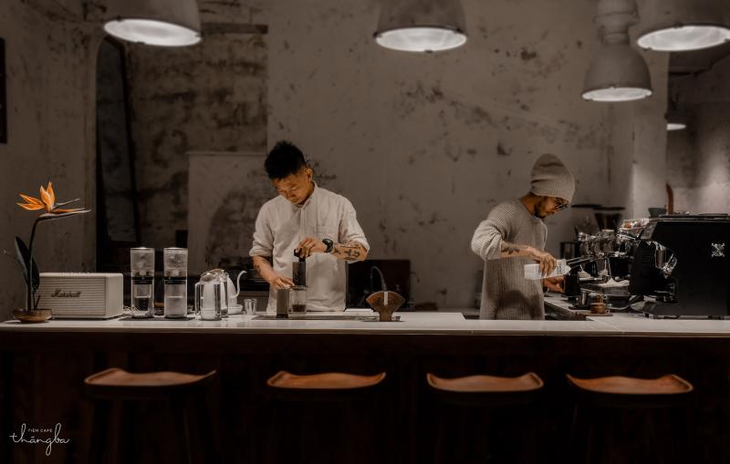 Top 8 Quán cà phê cổ kính đốn tim du khách ở TP. Đà Lạt, Lâm Đồng