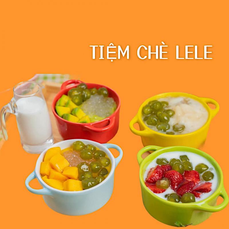 Chè hoa quả LeLe