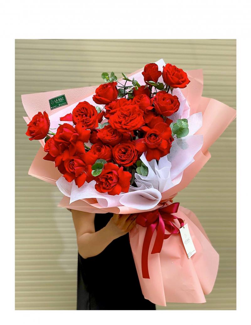 Top 9 Shop hoa tươi đẹp và chất lượng nhất tại tỉnh Hải Dương