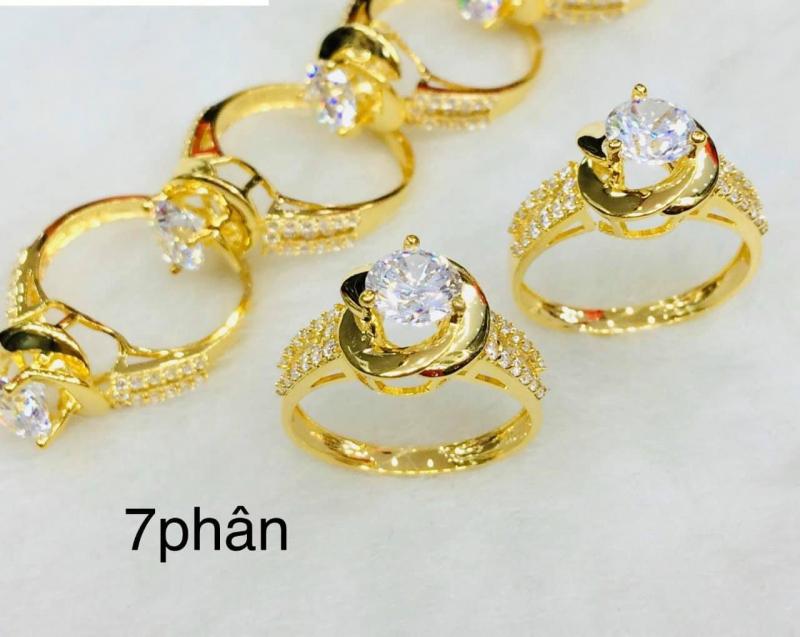 Tiệm vàng Duy Khang Ngọc Lợi